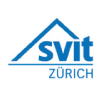 Logo SVIT Immobilien-Messe in Zürich 27.– 29. März 2020, Lake Side Zürich
